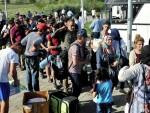 СТЕФАНОВИЋ: Словенија престала да прима мигранте, мјере Србије током дана