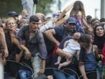 КОРДОНИ, АУТОМАТСКО ОРУЖЈЕ: Мађарска гомила војску дуж границе са Србијом