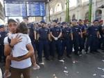 СПРЕМНА И ВОЈСКА: Македонија се припрема за ограђивање од Грчке