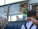 ВРАЋЕНИ У ХРВАТСКУ: Мађари упали у воз, разоружали хрватске полицајце?