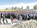 СТИЖЕ НОВИ ТАЛАС: За викенд у Србију из Македоније ушло око 10.000 избеглица