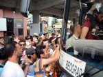 СРБИЈА: Нова рута за мигранте Прешево-Хрватска