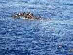 ГРЧКА: Преврнуо се чамац са избјеглицама- спасена 24 лица, нестало четворо дјеце