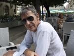 ТРЕБИЊЕ: Мики Манојловић на снимању »Млијечног пута«
