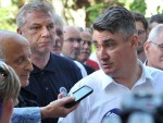 МИЛАНОВИЋ: Срби немају већег пријатеља од мене