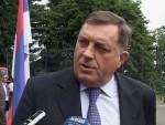ДОДИК: Српска расписивањем референдума не крши Дејтон