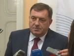 ДОДИК: Српска референдумом о правосуђу не крши Дејтонски споразум