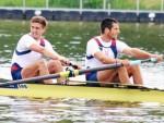 ОЛИМПИЈСКА ВИЗА: Српски двојац без кормилара у финалу СП