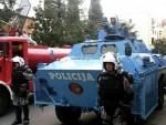 ЦРНА ГОРА: Окончан митинг опозиције, пред Скупштином док не падне Влада