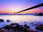 БЛАГОВЈЕШЧЕНСК: Ниче мост између Кине и Русије