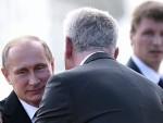 НИКОЛИЋ: Са Путином је боље дружити се него свађати