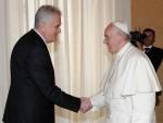 ВАТИКАН: Николић и папа о избеглицама и Степинцу