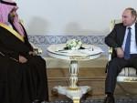 СВЕ МАЊИ УТИЦАЈ ОБАМЕ: Арапски лидери иду у Москву на покајање