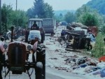 """ХРВАТСКА: Ексхумирани посмртни остаци 56 страдалих у акцији """"Олуја"""""""