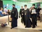 ПАТРИЈАРХ ИРИНЕЈ: Многи би жељели да разоре православно братство, али, немогуће је одвојити Србију од Русије