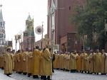 ПАТРИЈАРХ КИРИЛ: Порошенко мобилише Украјинце за борбу са истокрвном и једноверном браћом