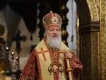 ПАТРИЈАРХ КИРИЛ: Русија главна снага у одбрани хришћанства