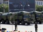 ОДЈЕЦИ ПАРАДЕ У ПЕКИНГУ: Кинеско оружје није за подсмех