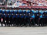 МАРИШИРАЛА И СРПСКА ГАРДА: Одржана војна парада у Пекингу