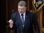 ПОРОШЕНКОВИ СНОВИ: Блокада Крима за његов повратак у састав Украјине