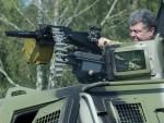 КИЈЕВ: Порошенко позвао цео свет да се уједини против Русије