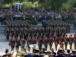 НА ПОНОС ЗЕМЉИ И НАРОДУ: Промовисана најмлађа генерација официра Војске Србије