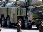 """ПЕКИНГ: Кина показала свету """"тајног убицу носача авиона"""""""
