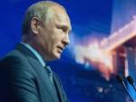 ПУТИН: Дијалог с Донбасом кључ за будућност Украјине