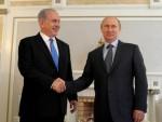 НЕТАЊАХУ У МОСКВИ: Израел више не вјерује да САД штите његове интересе