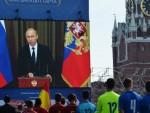 ПУТИН: Мундијал у Русији ће ући у историју светског спорта
