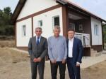 ХУМАНИ УГЉЕВИЧАНИ: Радници саградили кућу колеги