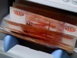 ЛУГАНСК: Од јуче у оптицају руска рубља