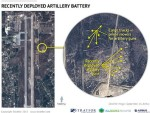ДАМАСК: Русија испоручила авионе и војну опрему Сирији