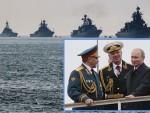 ШПИЈУНИ САД ПРЕСПАВАЛИ ГЛАВНУ ВЕСТ: Руси из Багдада руше ИД!