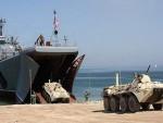 ЛАВРОВ: Русија ће наставити с војном подршком руководству Сирије