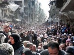 ЗВАНИЧНИК УН: До краја године још милион сиријских избеглица