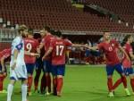 """ИЗАШЛИ ИЗ МИНУСА: Јерменија пала за прву победу """"орлова"""" у квалификацијама"""