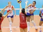 РИО СВЕ БЛИЖИ: Одбојкашице силовите против Кубе, Рускиње боље од Американки!