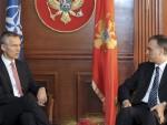 МАТИЈА БЕЋКОВИЋ: Црна Гора је већ у НАТО, будућност више не зависи од ње