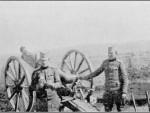 ПРЕ ТАЧНО 100 ГОДИНА: Шумадинац, хицем из топа, први у историји, оборио авион!