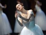 ЗВИЈЕЗДА БОЉШОГ: Светлана Захарова наступа у Београду
