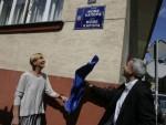 БЕОГРАД: Oткривена плоча са називом улице Mоме Kапора