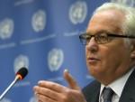ЧУРКИН: Недопустиво да представници Косова седе заједно са члановима УН