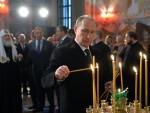 МИЛАШИНОВИЋ: Путин, православље и нова Европа
