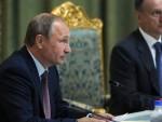 ПУТИН: Русија ће наставити да Асаду пружа војну помоћ