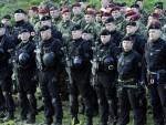 """НОВОРОСИЈСК: """"Словенско братство"""" против екстремиста"""