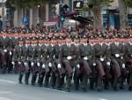 ОНИ СУ БУДУЋНОСТ ВОЈСКЕ СРБИЈЕ: Прва официрска звездица за 157 кадета