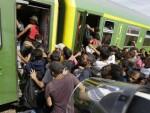 СУБОТИЦА: Мађарска није примила српске возове са избјеглицама