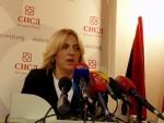 ЦВИЈАНОВИЋ: Наредне седмице о штетном дјеловању представника Српске у БиХ