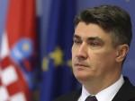 МИЛАНОВИЋ: Србија неће увести мере против Хрватске